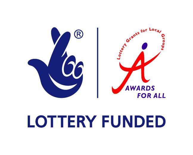 Big Lottery Funding